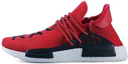 2019 Pharrell Williams Hu Trail Cream Core Black Nerd Equality Holi Trainers Mens Women Javascript:Sports Sneaker 36-45 Human Race Running Shoes