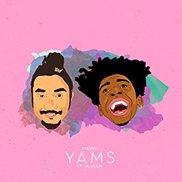 Yams feat. Masego
