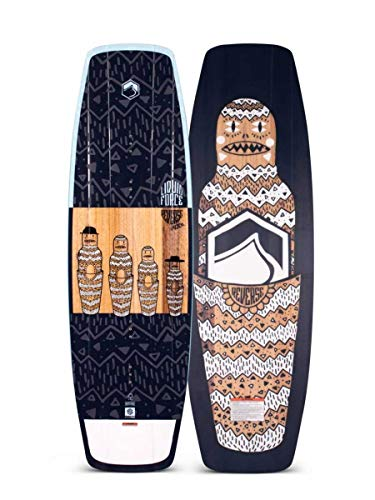 Liquid Force Reverse - Wakeboard 2020, Unknown., 143
