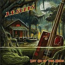 J. P. SOARS - Let Go Of The Reins (2019) LEAK ALBUM
