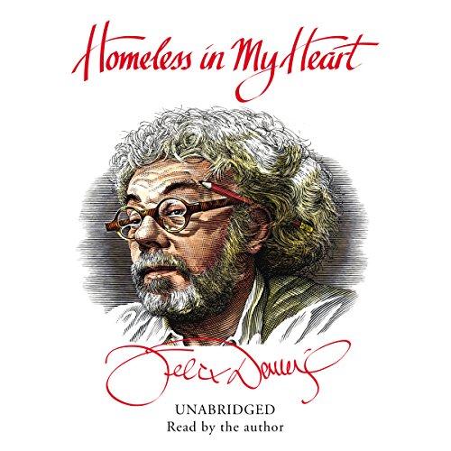 Homeless in My Heart audiobook cover art