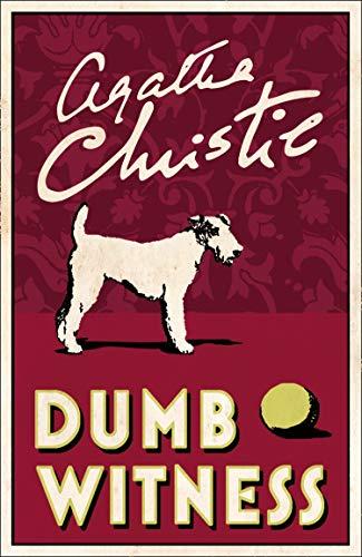 Dumb Witness (Poirot) (Hercule Poirot Series Book 16) (English Edition)