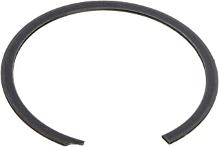 Made in US Pack of 5 Spiral 0.05 Thick 1-1//8 Bore Diameter Plain Finish SAE 1070-1090 Carbon Steel Standard Internal Retaining Ring