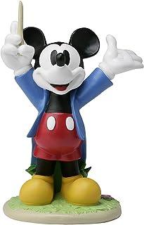 タカショー ディズニー ガーデンスタチュー音楽隊 ミッキーマウス