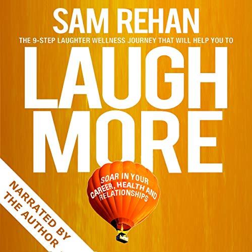 『Laugh More』のカバーアート