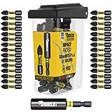 SabreCut SCRPH23231B - Juego de 31 puntas de destornillador de impacto magnéticas (32 mm, PH2 y 60...