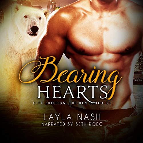 Page de couverture de Bearing Hearts