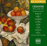 Art & Music: Cézanne-Music of His Time