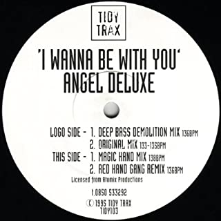 Allnighters / Angel Deluxe / Black Is Black / I Wanna Be With You