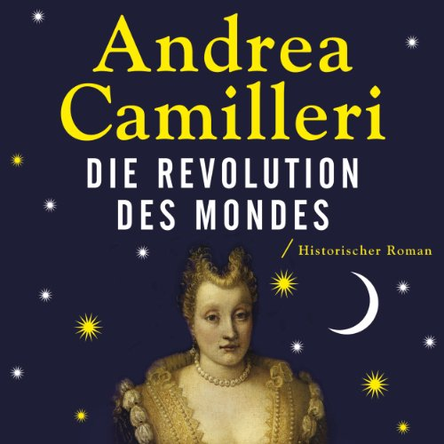 Die Revolution des Mondes audiobook cover art