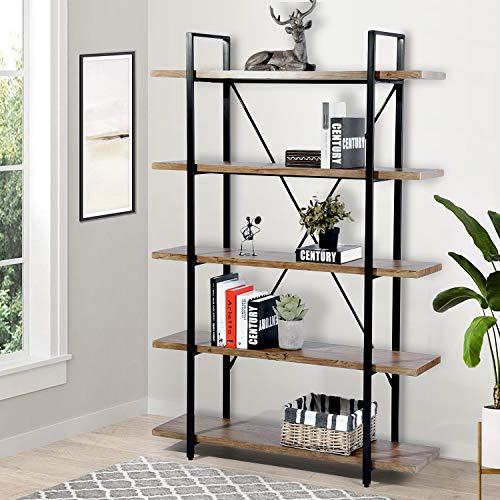 madera estante fabricante FurnitureR
