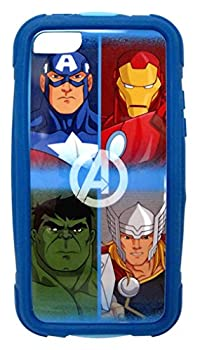 Avengers KidTough Silicone Case for iPhone 5C  Retail Packaging