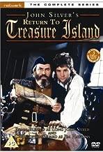 Return to Treasure Island: Complete Series [Region 2]