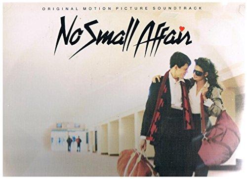 No small Affair (1984) [VINYL]