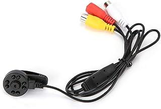 Mini cámara CCTV, 1.3MP HD 8 Luz infrarroja Mini cámara de Seguridad para vigilancia de Seguridad, cámara de vigilancia CC...
