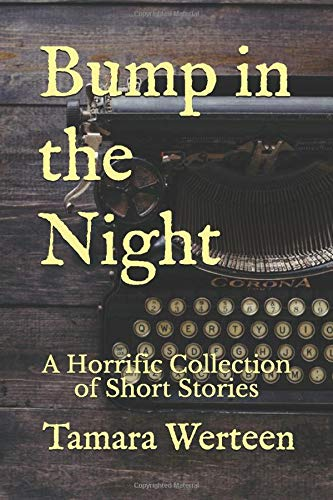 Bump in the Night: A Horrific Collection of Short Stories