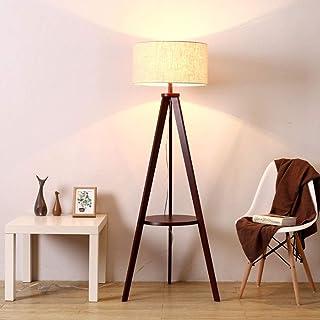 Amazon.es: lampara de pie con mesita: Oficina y papelería
