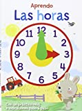 Aprendo las horas (Primeros Aprendizajes)
