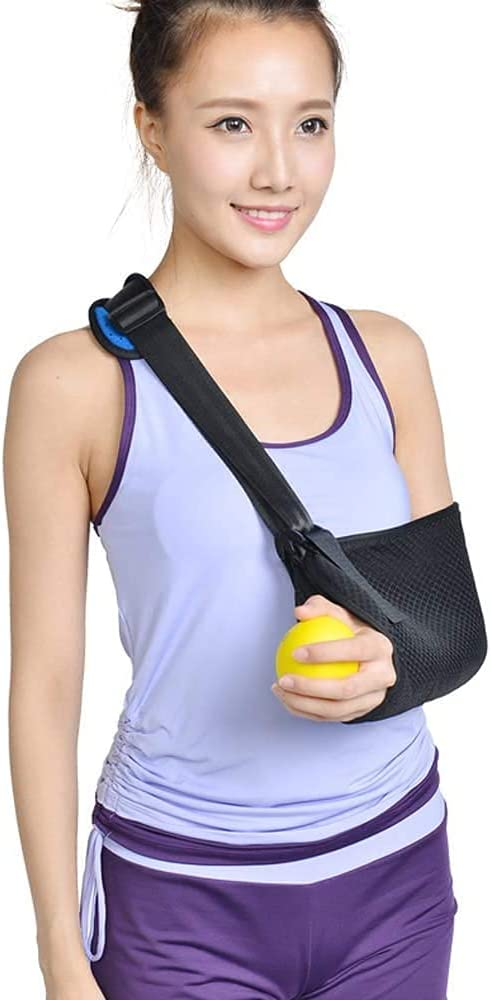 arm Sling Shoulder immobilize Brace Discount OFFicial mail order