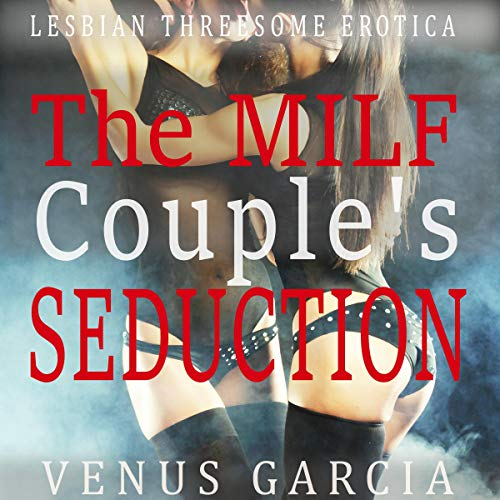 『The Milf Couple's Seduction』のカバーアート
