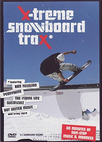 Various Artists - X-treme snowboard trax