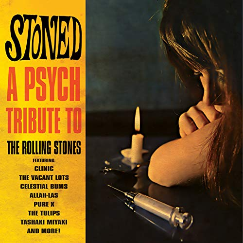 Stoned - A Tribute To The Rolling Stones
