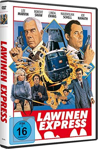 Lawinen-Express