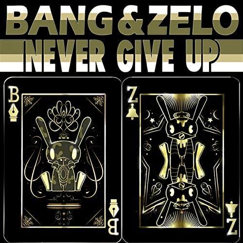 BANG YONGGUK & ZELO(B.A.P)