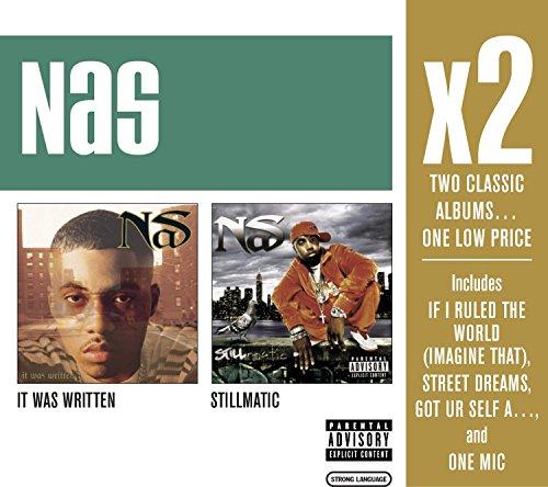 X2 (It Was Written/Stillmatic)