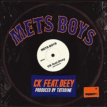 Mets Boys (feat. Deey)