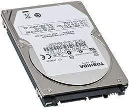 Toshiba MQ01ABF050 500 GB 2.5in Internal Bare/OEM Hard Drive (Renewed)