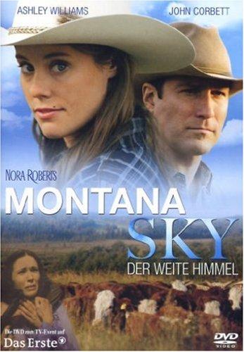 Nora Roberts - Montana Sky/Der weite Himmel