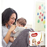 Huggies Windeln Ultra Comfort Baby Größe 5 Monatsbox, 1er Pack (1 x 126 Stück) - 9