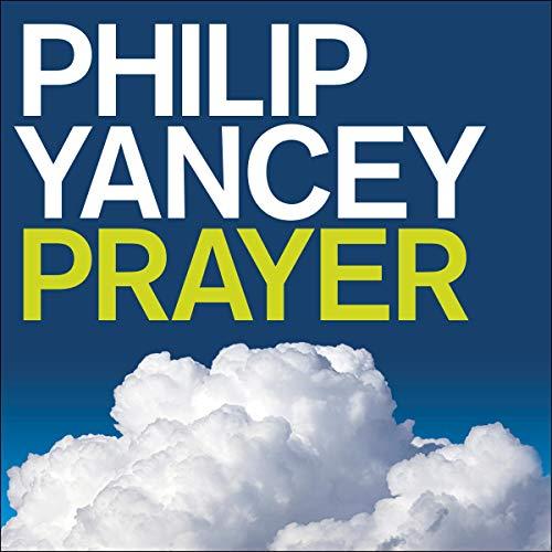 Prayer cover art