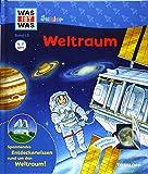 WAS IST WAS Junior Band 13. Weltraum: Warum ist die Erde einzigartig? Was sind Sterne? Wie wird man Astronaut? (WAS IST WAS Junior Sachbuch, Band 13) - Christina Braun