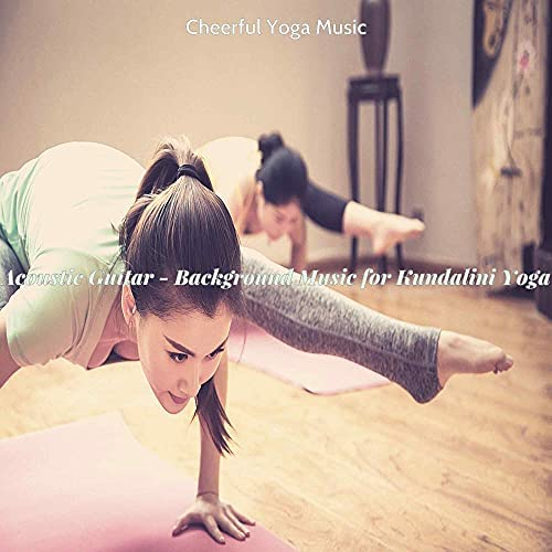 Cheerful Yoga Music