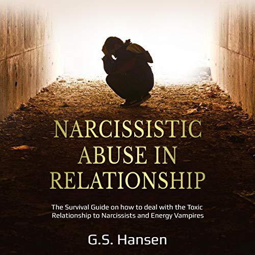 Narcissistic Abuse in Relationship Titelbild