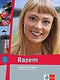 Razem A1-A2: Polnisch für Anfänger. Lehrbuch + 2 Audio-CDs (Razem neu: Polnisch für Anfänger)