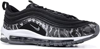 Womens Air Max 97 Leather Padded Insole Running Shoes