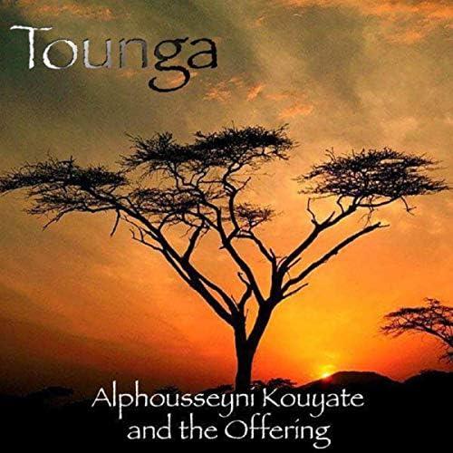 Alphousseyni Kouyate & The Offering