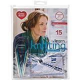 Susan Bates Bates Needles Learn Circular Knitting...