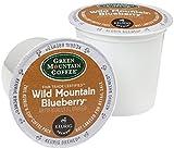 Green Mountain Coffee Wild Mountain Blueberry - 18 ct