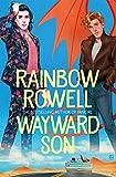 Wayward Son (Simon Snow Book 2) (English Edition)