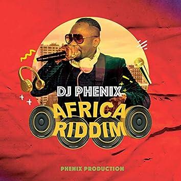 Africa Riddim