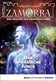 Adrian Doyle: Professor Zamorra - Folge 1109: Der sphärische Junge