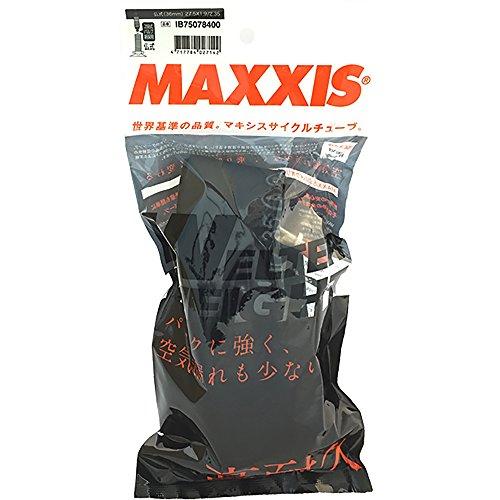 MSC Bikes Maxxis Welter Weight FV - Cámaras de Aire, Talla 27.5 x 1.9/2.3548 48 mm