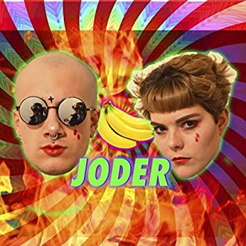 Joder (feat. Catequesis)