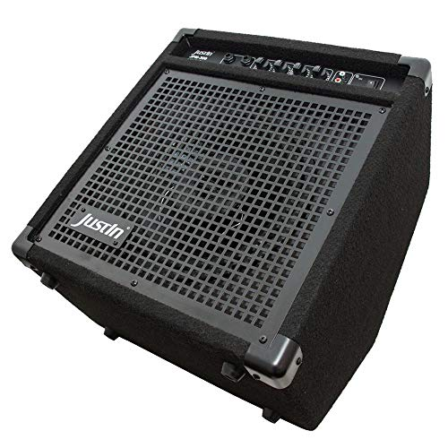 Justin Drum Monitor System JPM-300 Leistung 30 Watt RMS