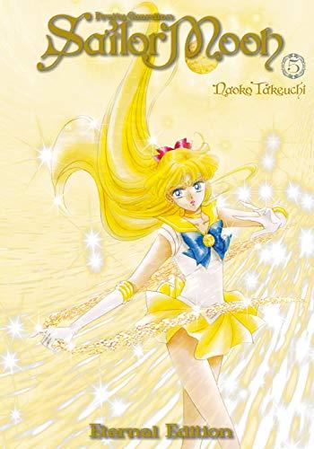 Pretty Guardian Sailor Moon Eternal Edition Vol. 5 (English Edition)