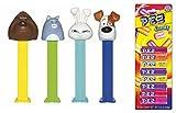 Pez Secret Life Of Pets Candy Dispenser Set – Max, Duke, Chloe and Snowball Candy Dispenser Set – Secret Life Of Pets Pez Candy Dispensers with 8 Candy Refills | Pets Party Favors, Grab Bags